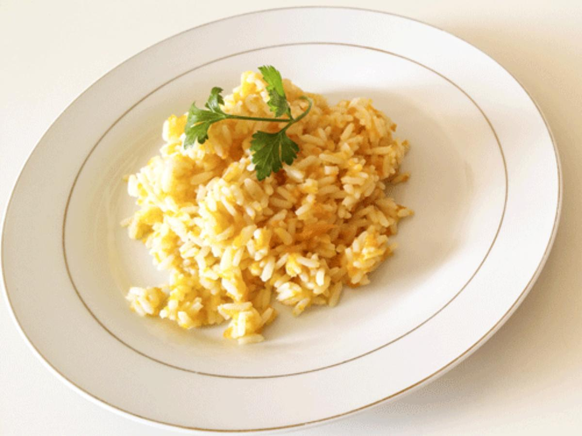Armenian Rice Pilaf Healthy Recipe