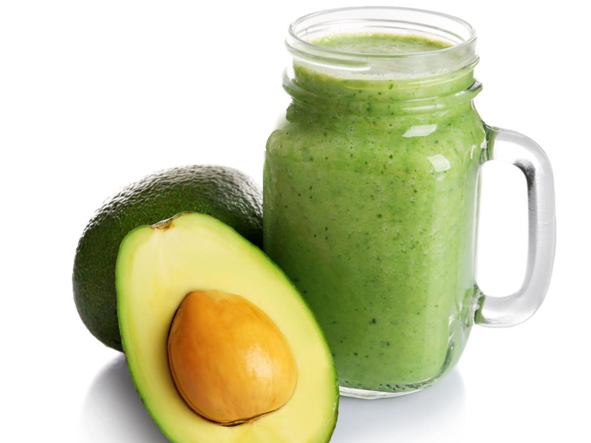 Avocado Shake Healthy Recipe