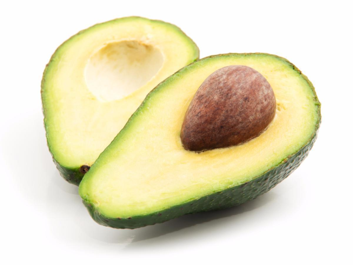 Avocado Healthy Recipe