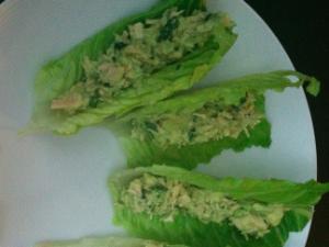 Chicken and avocado salad Healthy Recipe