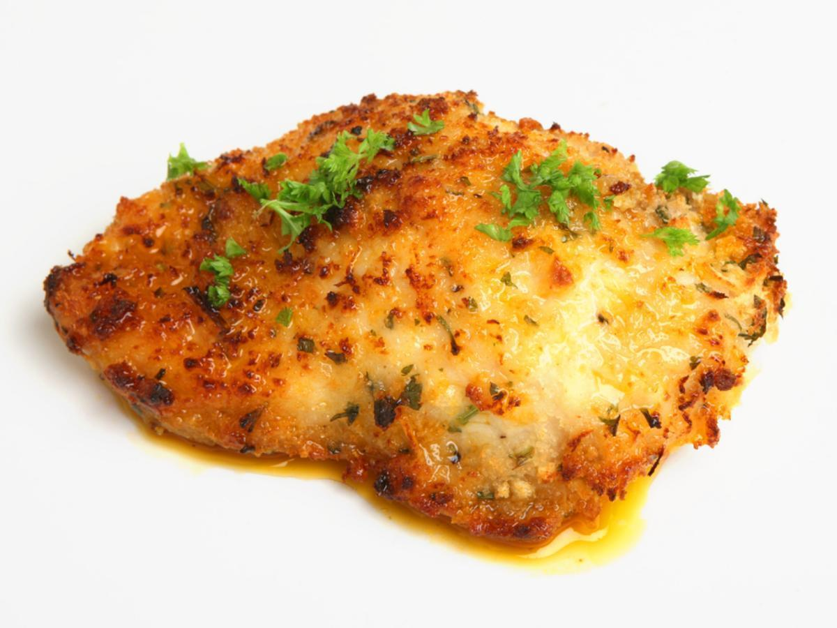 Chicken Breasts with Lime Sauce Healthy Recipe