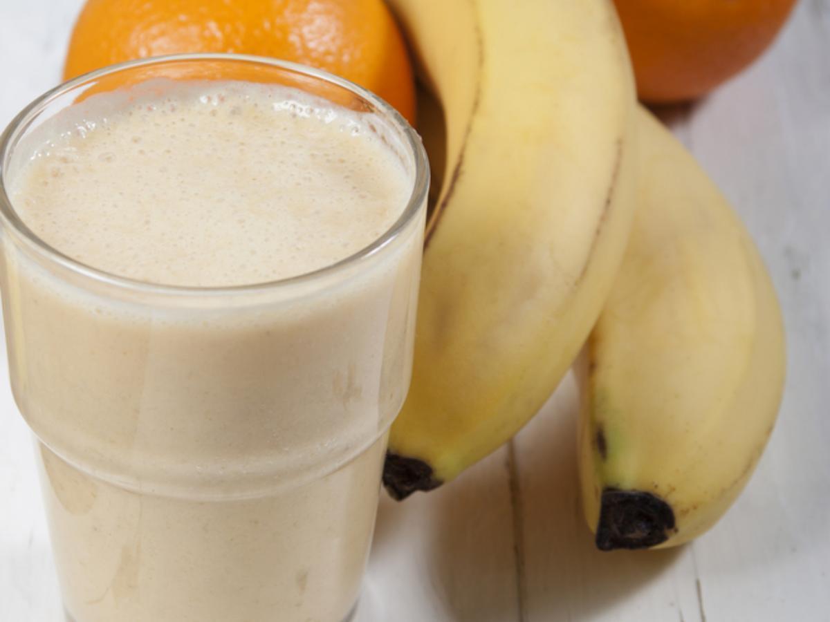 Coco Bongo protein shake Healthy Recipe