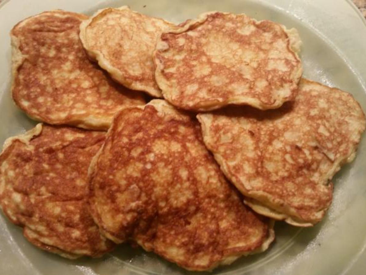 Coconut Flour Pancake Healthy Recipe