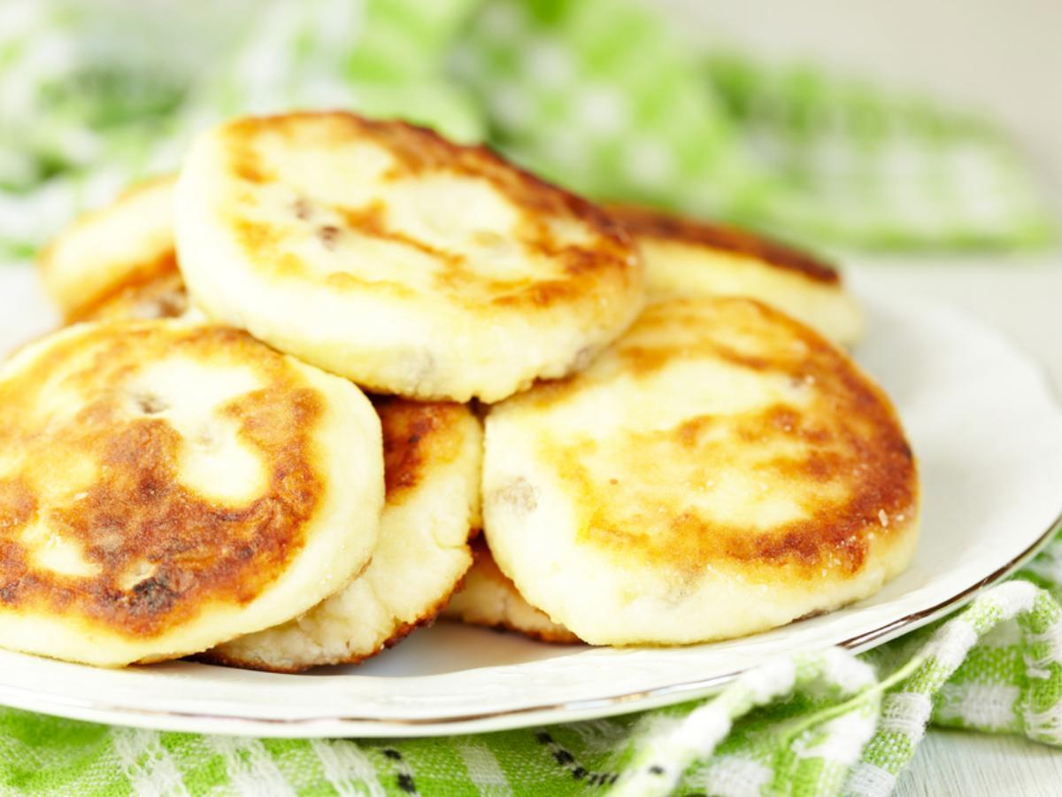 Cottage Cheese Pancakes Healthy Recipe