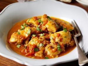 Crockpot Curry Chicken Healthy Recipe