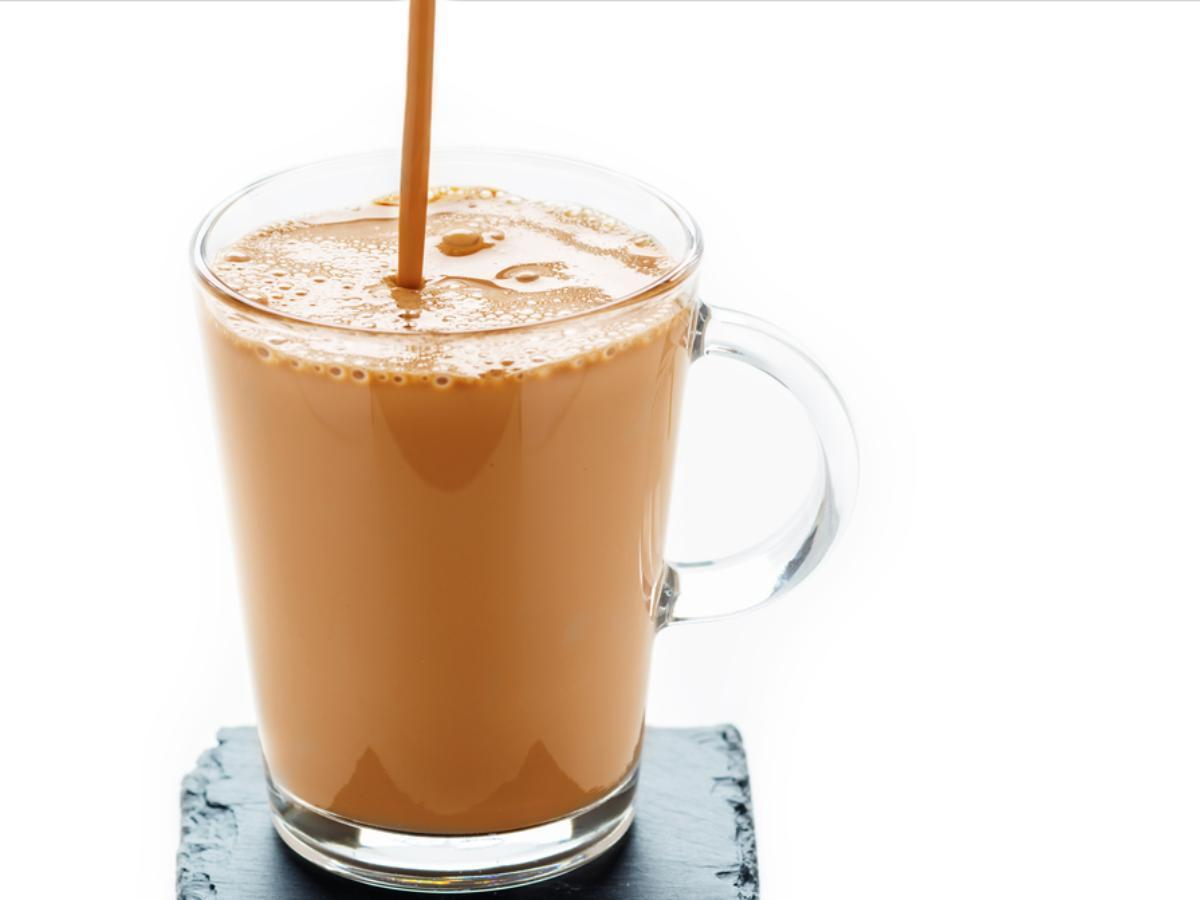 Dairy-Free Protein and Cocoa Shake Healthy Recipe