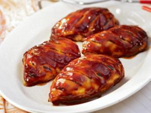 Easy BBQ Bake Healthy Recipe