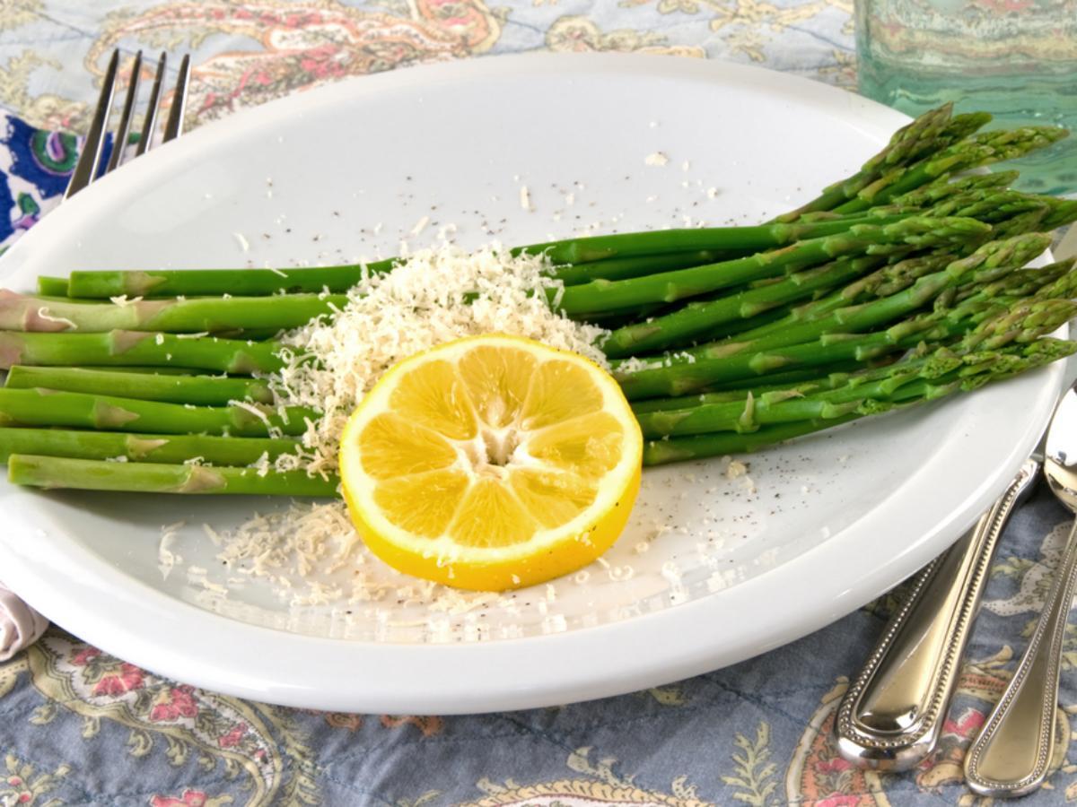 Easy Delicious Asparagus Healthy Recipe
