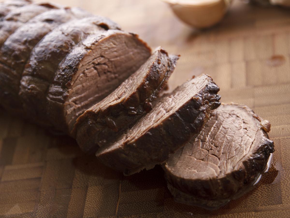 Fabulous Beef Tenderloin Healthy Recipe
