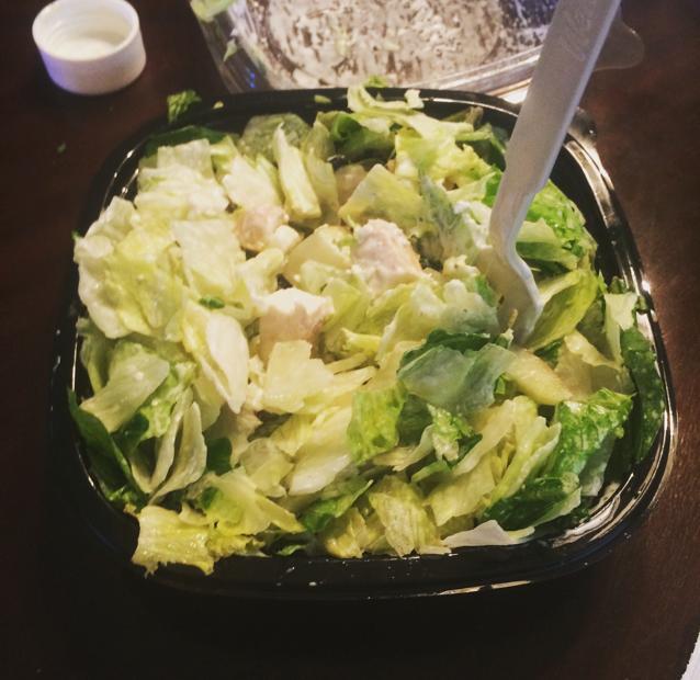 Fruit salad Healthy Recipe