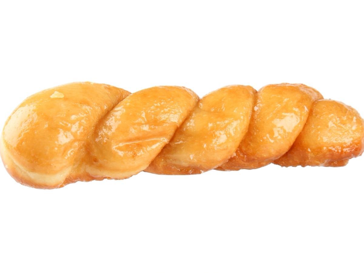 Glazed Apricot Twists Healthy Recipe
