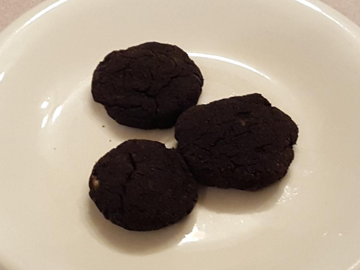 Gluten-Free Chocolate Banana Cookies Healthy Recipe