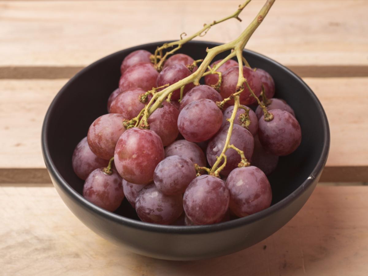 Grapes Healthy Recipe