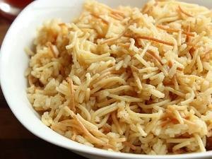 Homemade Rice a Roni Healthy Recipe