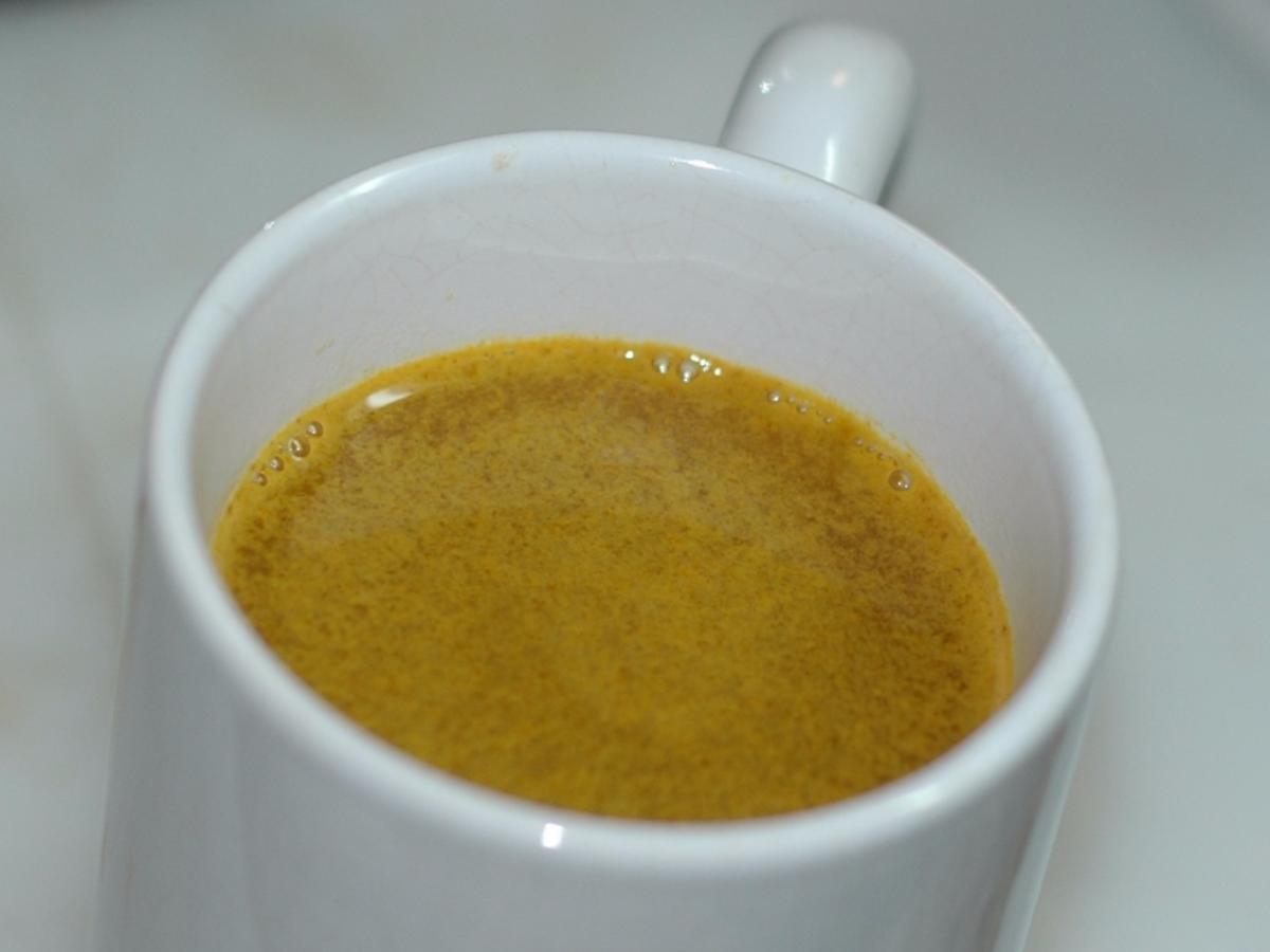 Indian Turmeric Ginger Lassi Healthy Recipe