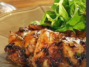 Jamaican Spiced Chicken Healthy Recipe