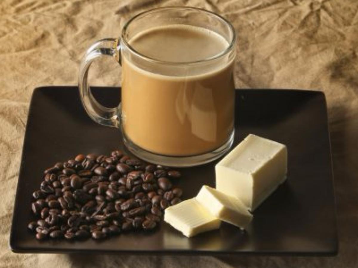 Keto Coffee Healthy Recipe