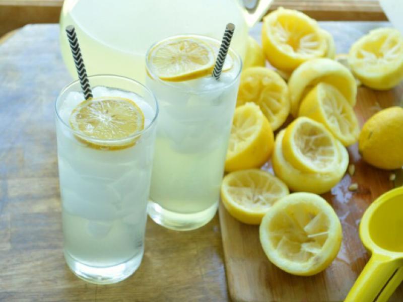 Lemonade Healthy Recipe