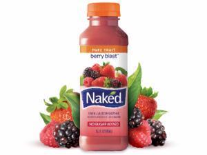 Naked Berry Blast Healthy Recipe