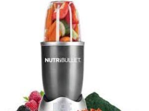 Nutribullet Immunity Mix Healthy Recipe