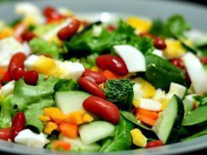 Nutribullet Veggie Cobb Healthy Recipe