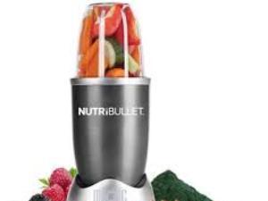 Nutribullet Vita Berry Blast Healthy Recipe
