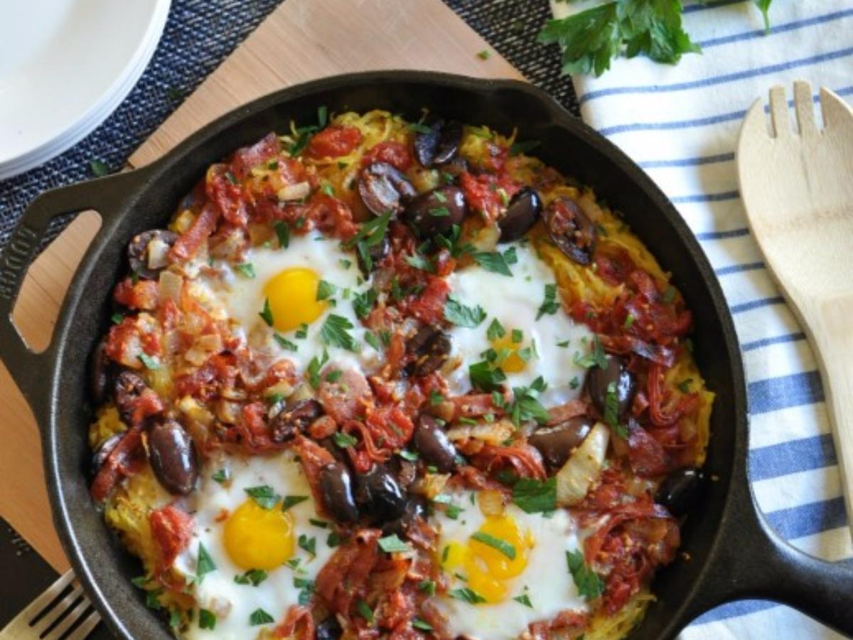 Paleo Breakfast Casserole Healthy Recipe