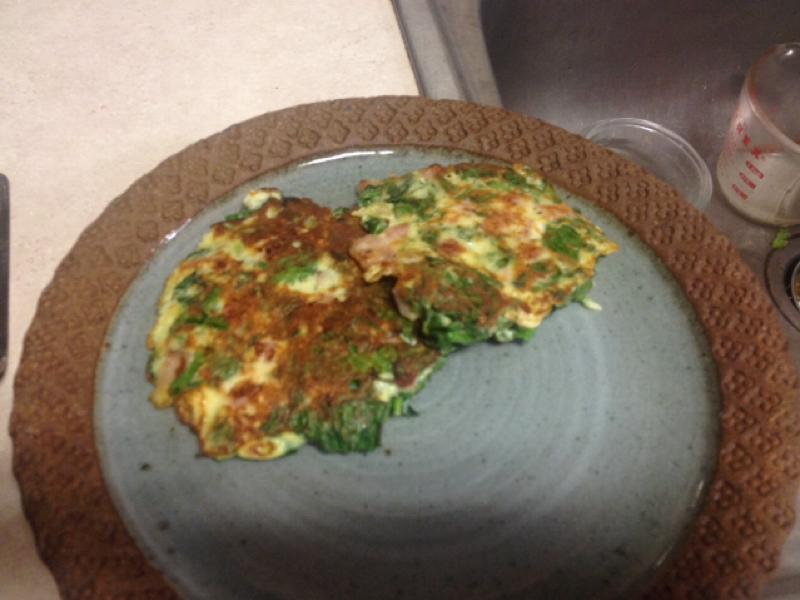 Paleo Chinese Egg Foo Young Healthy Recipe