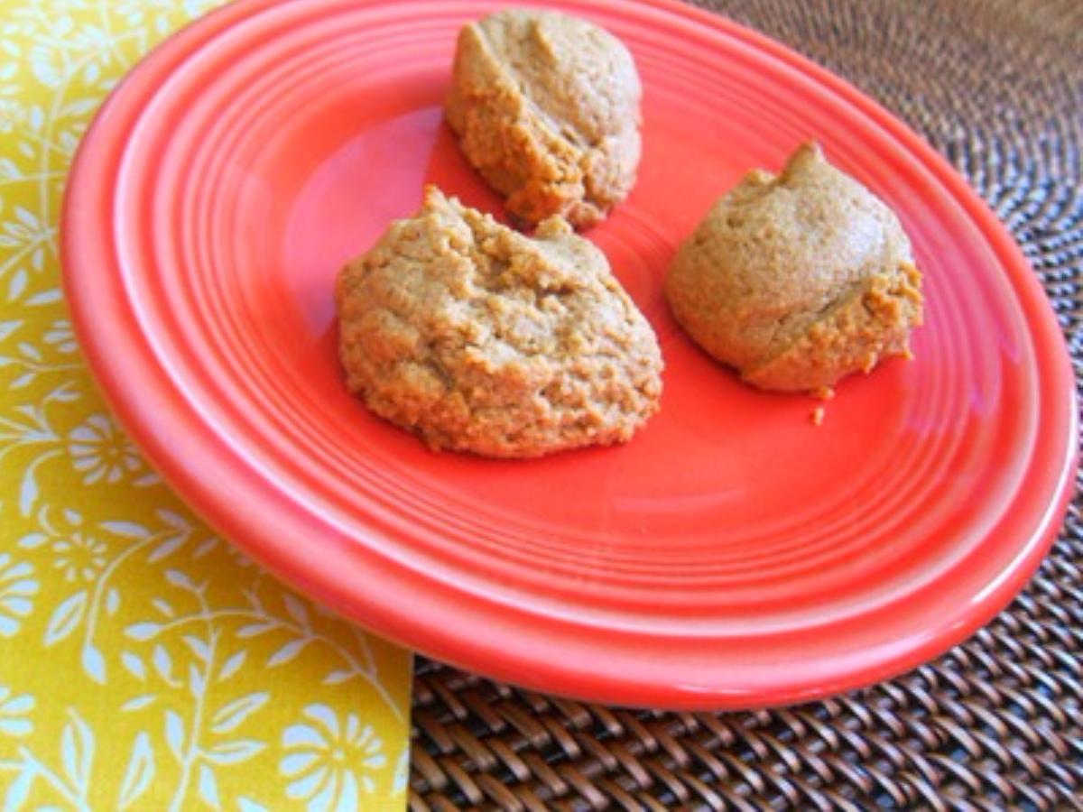 Peanut Butter Energy Bites Healthy Recipe