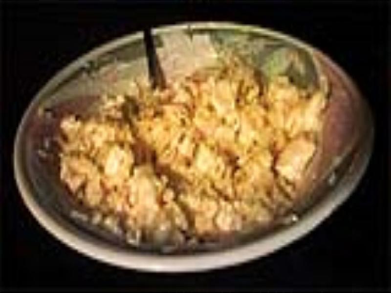 Penne Chicken and Mushroom Healthy Recipe