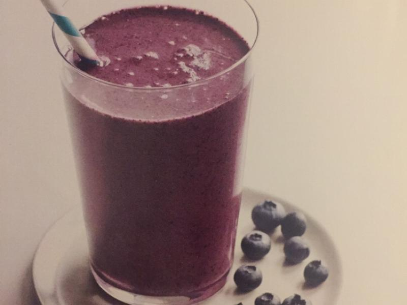 Powerball Smoothie Healthy Recipe