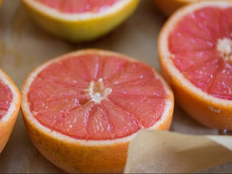 Quick Grapefruit Healthy Recipe