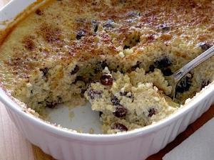 Quinoa Breakfast Pudding Healthy Recipe