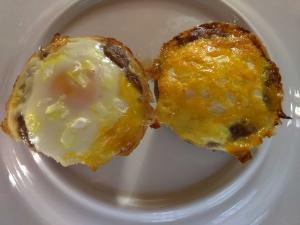 Sausage and Egg Bites Healthy Recipe
