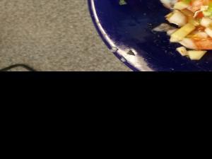 Simple gazpacho Healthy Recipe