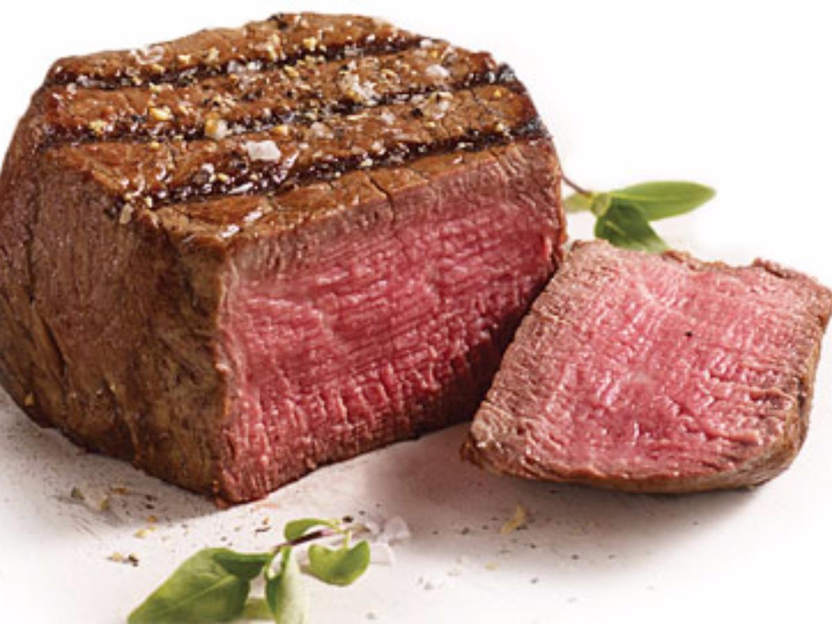 Simple Steak  Healthy Recipe