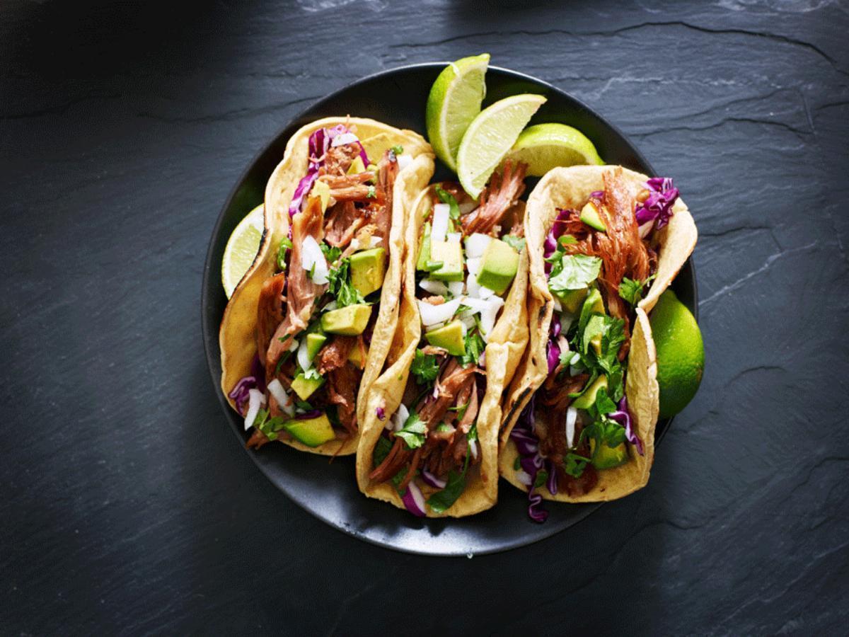 Slow Cooker Carnitas Healthy Recipe