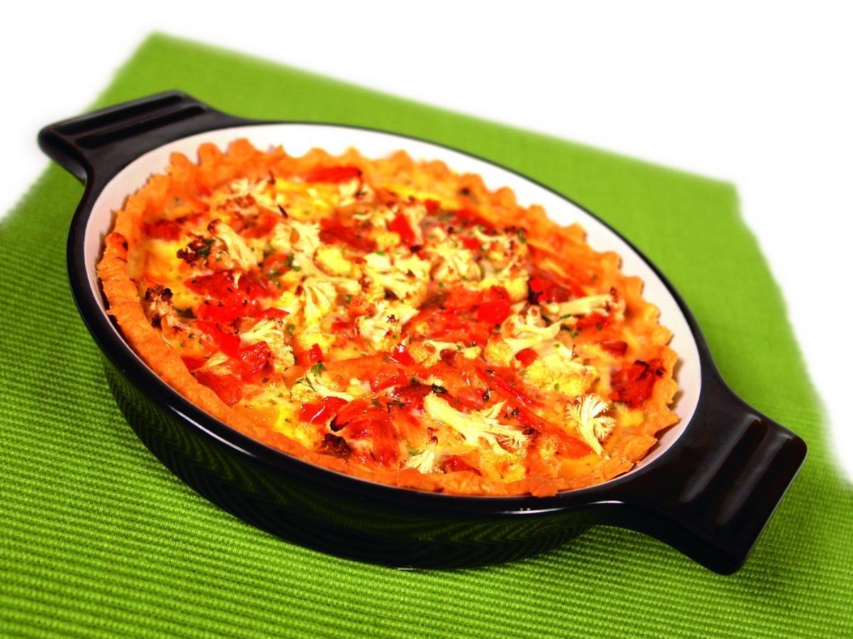 Taco Pie Healthy Recipe
