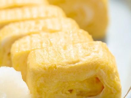 Tamagoyaki Healthy Recipe