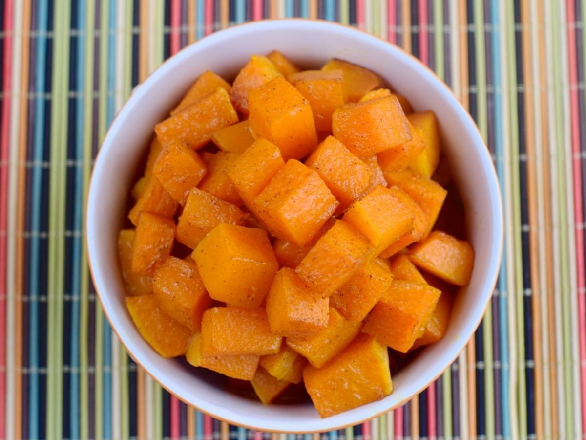 Tastiest Candied Sweet Potatoes Healthy Recipe