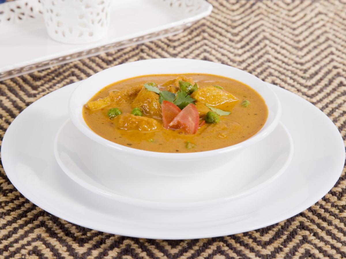Vegan Peanut Stew Healthy Recipe