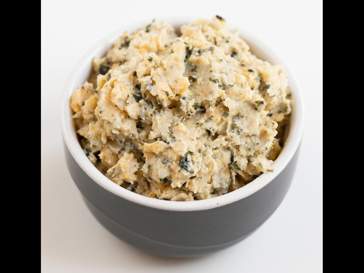 Vegan Tu-nah Healthy Recipe
