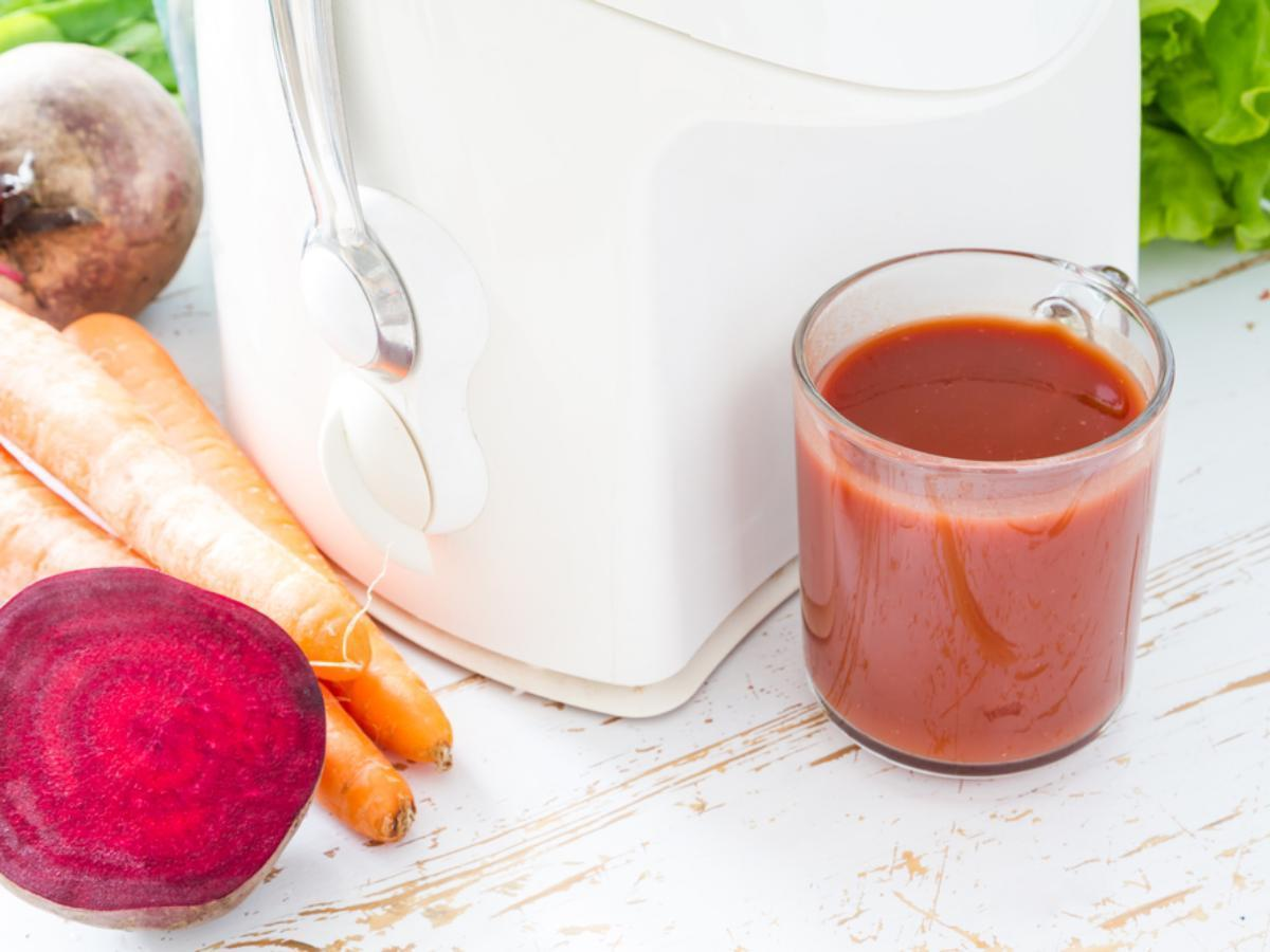 Veggie Detox Healthy Recipe
