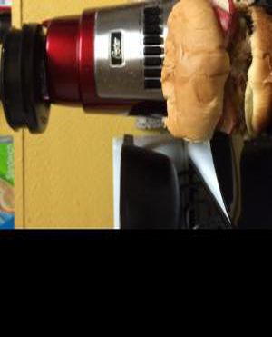 Apple Turkey Burgers Healthy Recipe