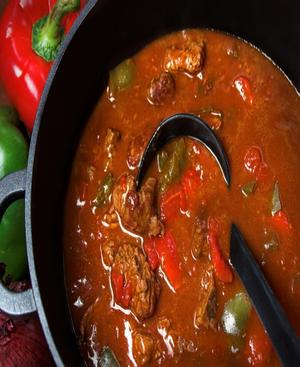 Beef Stew Healthy Recipe