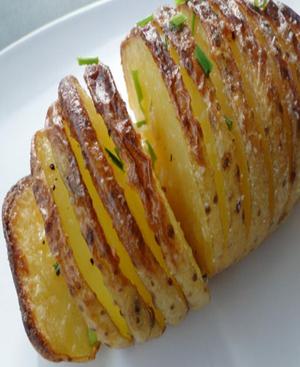 Best Baked Potato Healthy Recipe