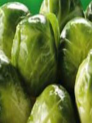 Brown Butter Sautéed Brussel Sprouts Healthy Recipe