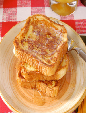 Buttermilk French Toast Healthy Recipe