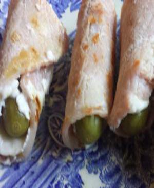 Cream Cheese Pickles Healthy Recipe