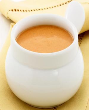Cream of Tomato Soup Healthy Recipe